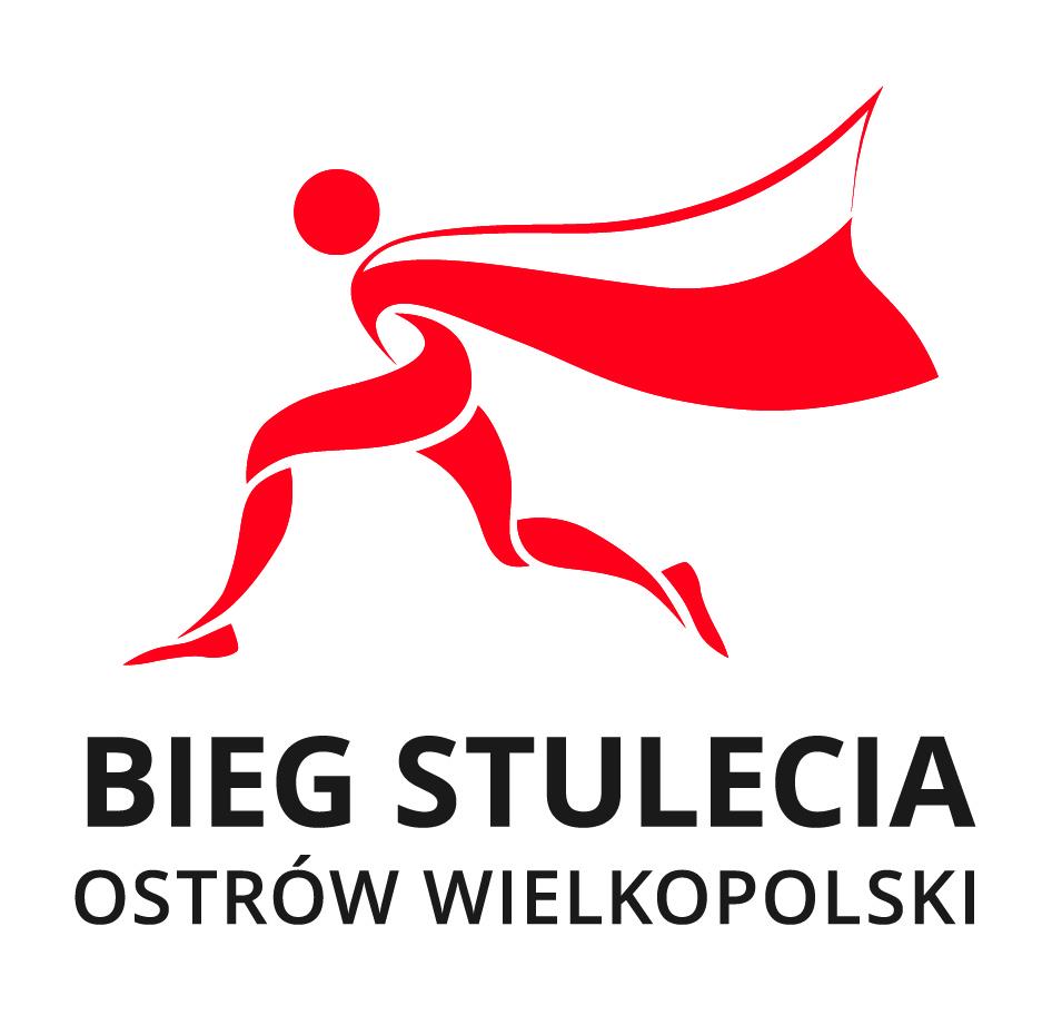 BIEG STULECIA_OSTROW_WIELKOPOLSKI