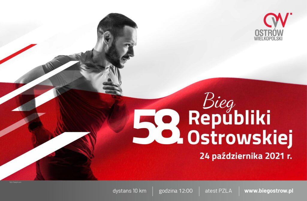 58 bieg Republiki Ostrowskiej